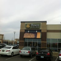 Photo taken at Panera Bread by Neenz F. on 1/28/2013