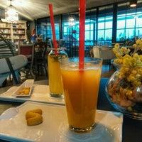 Photo taken at Nerdek Cafe by Özlem D. on 8/9/2016