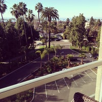 Photo taken at Hotel La Jolla by Adam S. on 1/20/2013