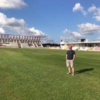 Photo taken at Ümraniye İlçe Stadı by Uğur U. on 8/27/2017