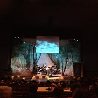 Photo taken at Bob Carr Performing Arts Centre by Kaitlin D. on 4/26/2013