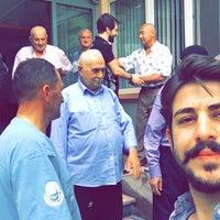 Photo taken at inegöl belediyesi huzurevi by Murat Y. on 6/26/2016
