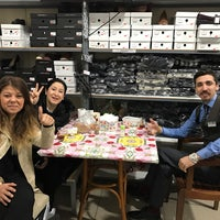 Photo taken at Beymen by Melike G. on 3/26/2017