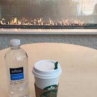 Photo taken at Starbucks by Aileen V. on 7/14/2015