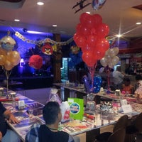 Photo taken at Hanan's Bar & Grill by Claudia Andrea F. on 10/21/2013