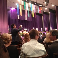 Photo taken at Alumni Hall by Alex H. on 6/10/2014