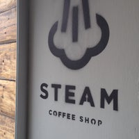 Photo taken at STEAM by Ursan D. on 3/23/2015