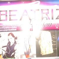 Photo taken at Beatriz Fashion by Valber R. on 10/22/2013