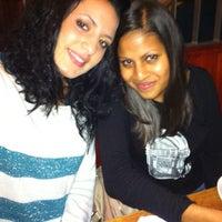 Photo taken at Nicola's Irish Pub by Samanta C. on 11/17/2013