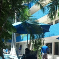 Foto tomada en Hotel Principe por Reyes C. el 2/7/2014
