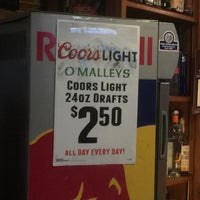 Photo taken at O'malley's Tavern by Phouthasone B. on 1/16/2016