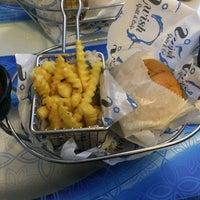 Foto tirada no(a) I Wish Grill & Cafe por Closed❌ em 8/1/2015