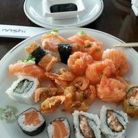 Foto tirada no(a) Nashi Japanese Food | 梨 por Davi N. em 11/5/2013