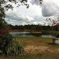 Photo taken at Tacuru Restaurante Rural by Suelen A. on 5/30/2013