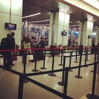 Photo taken at Terminal C by Thomas B. on 10/12/2012