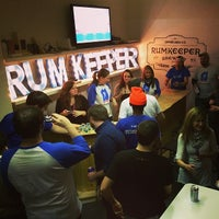 Photo taken at Runkeeper by Thomas B. on 2/1/2014