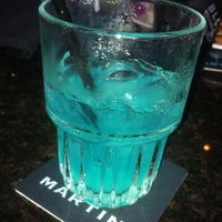 Photo taken at Blue Martini Brickell by Dor L. B. on 9/28/2012