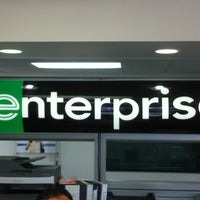 Photo taken at Enterprise Rent-A-Car by Dor L. B. on 1/10/2013
