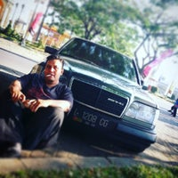 Photo taken at KFC by Frans F. on 9/20/2015