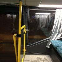 Photo taken at Buss 610 by Daniel W. on 1/26/2013