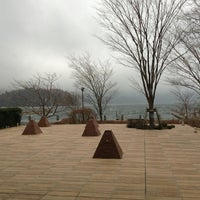 Photo taken at LIFE ART MUSEUM by sinoo0212 on 3/18/2013