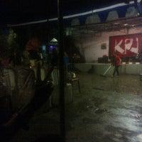 Photo taken at Taman KPJ (Komunitas Penyanyi Jalanan) by Opal N. on 2/14/2014