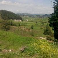 Photo taken at Lobas Köyü by Ercan D. on 4/19/2015