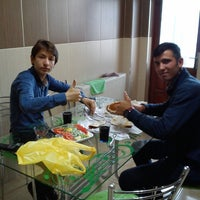 Photo taken at BLR Cast&Madia Ajans by OĞUZ T. on 4/30/2014
