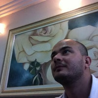 Foto tirada no(a) Hotel Florença por Rogério L. em 1/10/2014