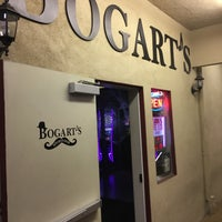Photo taken at Bogart's Sports Pub by EJ C. on 10/14/2016