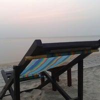 Photo taken at Lipa Bay Resort by pat s. on 3/23/2015