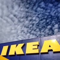 Photo taken at IKEA by Ben S. on 11/19/2012