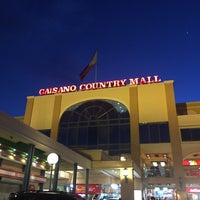 Photo taken at Gaisano Country Mall by Mary Carmellee B. on 6/12/2015