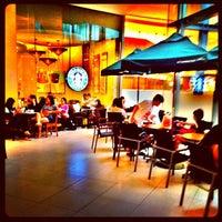 Photo taken at Starbucks by Poppaps P. on 10/25/2012