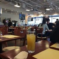 4/12/2016にSupawadee J.がWest Park Cafe Gotemba ウエストパークカフェ御殿場で撮った写真