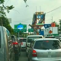 Photo taken at Kelapa Gading by Dian 🌸 on 6/11/2017