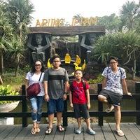 7/21/2018にDian 🌸がWahana Arung Jeram (River Raft Ride)で撮った写真