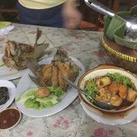 4/5/2016에 Dian 🌸님이 Restoran & Wisata Air Alam Sari에서 찍은 사진