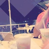 Photo taken at Tea Gen by Jeanna J. on 7/21/2014
