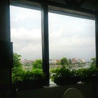 Photo taken at Halia Restaurant & Bar by ilariapic on 7/20/2013