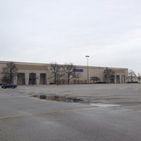 Photo taken at Sears by Rob C. on 4/28/2013