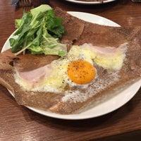Foto tirada no(a) メゾン ブルトンヌ ガレット屋 por のすけ。 em 4/30/2018