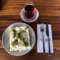 6/1/2017 tarihinde Caner A.ziyaretçi tarafından Heybet Döner Lokantası'de çekilen fotoğraf