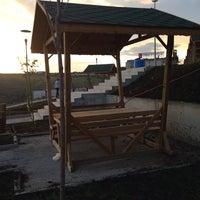 Photo taken at Kutlu Doğum parkı by Çiğdem G. on 5/11/2014