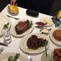 8/20/2017 tarihinde Paty M.ziyaretçi tarafından Morton's The Steakhouse'de çekilen fotoğraf