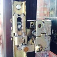 Photo taken at Lynnwood Lockbusters Locksmith by Garret M. on 1/26/2015