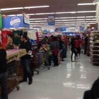 Photo taken at Walmart by La'Toya F. on 11/23/2012