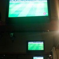 Photo taken at Çatı Pub by Deniz B. on 4/9/2016
