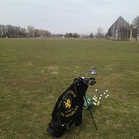 Photo taken at Glendale Golf Course by Scott D. on 3/7/2013