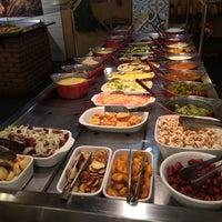 Photo taken at Restaurante À Mineira by Kamol C. on 10/17/2015